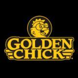 Golden Chick - Garland I-30 #1263 logo