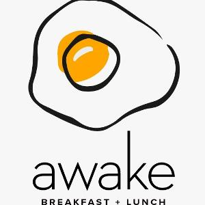 Awake Breakfast & Lunch logo