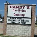 Randys Bar-B-Que logo