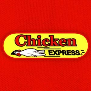 Chicken Express logo
