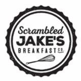 Scrambled Jake's - Knoxville TN logo