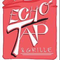 Echo Tap & Grille logo