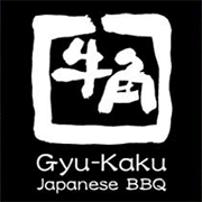 Gyu-kaku Japanese BBQ San Diego logo