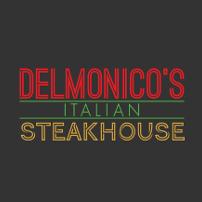 Delmonico's Italian Steakhouse - 1002 (Albany, NY) logo