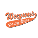 Weeyums Philly Style logo
