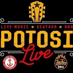 Potosi Live logo