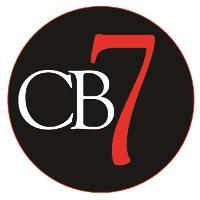 Char Bar 7 logo