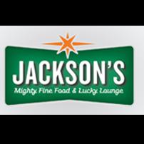 Jackson's logo