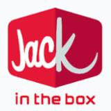 Jack in the Box - Fort Worth logo
