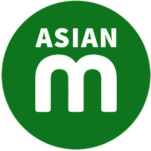 Asian Mint logo