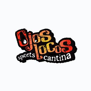Ojos Locos Sports Cantina - East logo