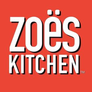 Zoës Kitchen - Collegeville logo