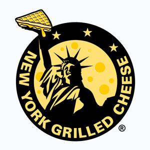 New York Grilled Cheese Boca Raton logo