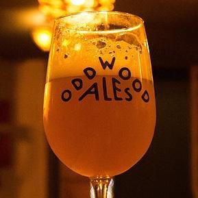 Oddwood Ales logo
