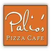 Palio's Pizza Cafe - Howe logo