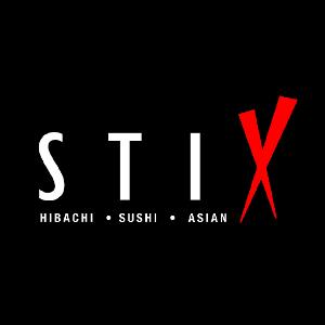 Stix Restaurant logo