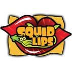 Squid Lips logo