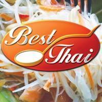 Best Thai logo
