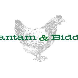Bantam and Biddy - Chattanooga logo