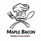 Maple Bacon Restaurant logo