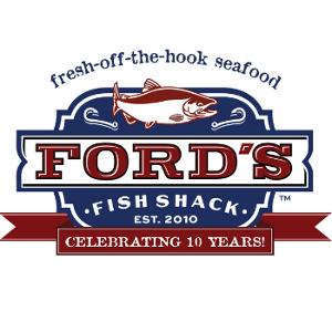 Ford's Fish Shack - Ashburn logo