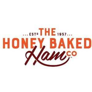 The Honey Baked Ham Company logo