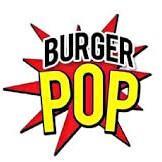 BURGER POP logo