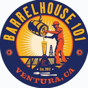 Barrelhouse 101 logo