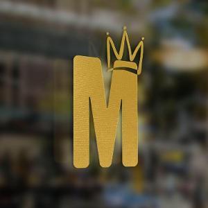 Mikey's Pizza-Ria logo