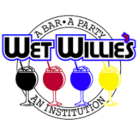 Wet Willie's South Beach, FL logo