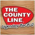 The County Line logo