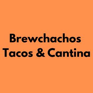 Brewchachos Tacos & Cantina Galveston logo