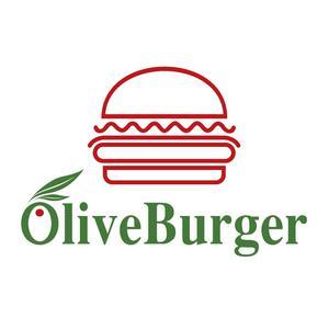 Olive Burger 121 logo