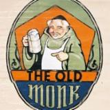 The Old Monk logo