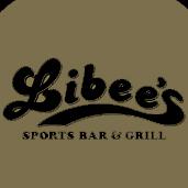 Libee's Sports Bar &Grill logo