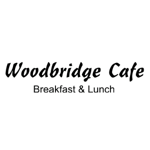 Woodbridge Cafe logo
