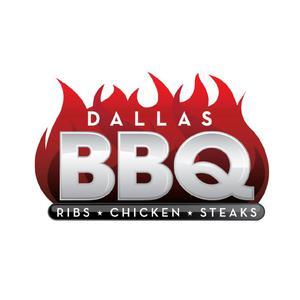 Dallas BBQ - Jamaica logo