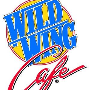 Wild Wing Cafe - Wilmington logo