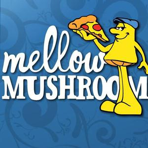 Mellow Mushroom - Chapel Hill logo