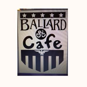 Ballard Street Cafe logo