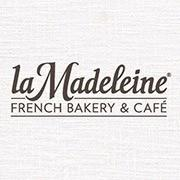 La Madeleine French Bakery & Café logo