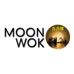 Moon Wok logo