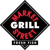 Market Street Grill - Downtown logo