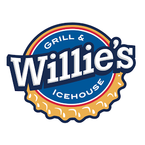Willie's Grill & Icehouse -  New Braunfels logo