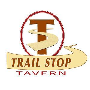 Trail Stop Tavern logo
