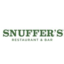Snuffers logo
