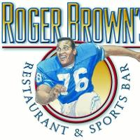Roger Brown's Restaurant and Sports Bar logo