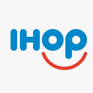 IHOP #1411 logo