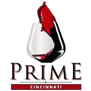 Prime Cincinnati logo