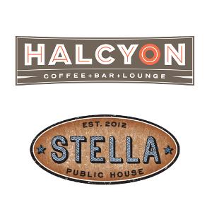 Halcyon Southtown logo